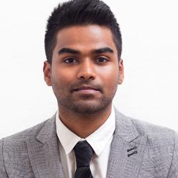 Tharusen Amirthalingam's profile picture