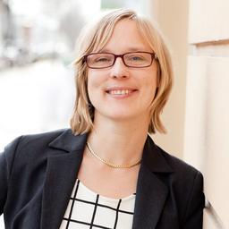 Simone Gross - Gross & Gross GmbH - Berlin