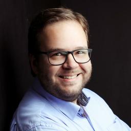 Sebastian Stein
