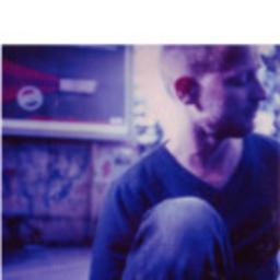 Holger Michael Kraus - Flexibles Flimmern - Filme in Bewegung - Hamburg, Germany
