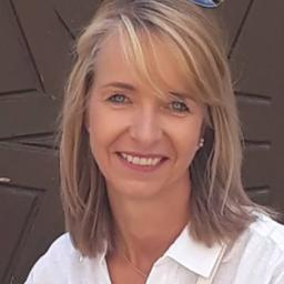 Simona Arnold's profile picture