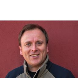 Carsten Strotmann - Men & Mice - Reykjavik
