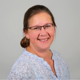Marion Welter