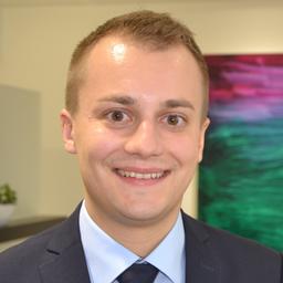 Sebastian Vetter - VisualVest GmbH - Frankfurt am Main