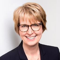 Heike Becker - Heike Becker - data room management - Mannheim
