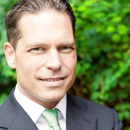 Dipl.-Ing. Olaf Baumgarten's profile picture