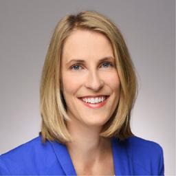 Prof. Dr. Anna Bernhard