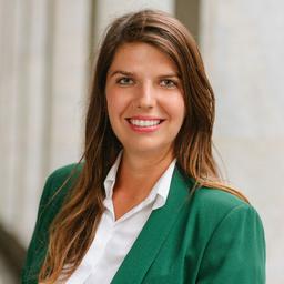 Chantal Schwindenhammer - Union Investment - Frankfurt am Main