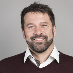 Enrico Di Vincenzo - netrics AG - Biel
