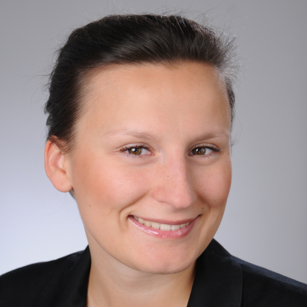 Dr. Anne Luzius's profile picture