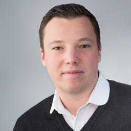 Christian Heintz's profile picture