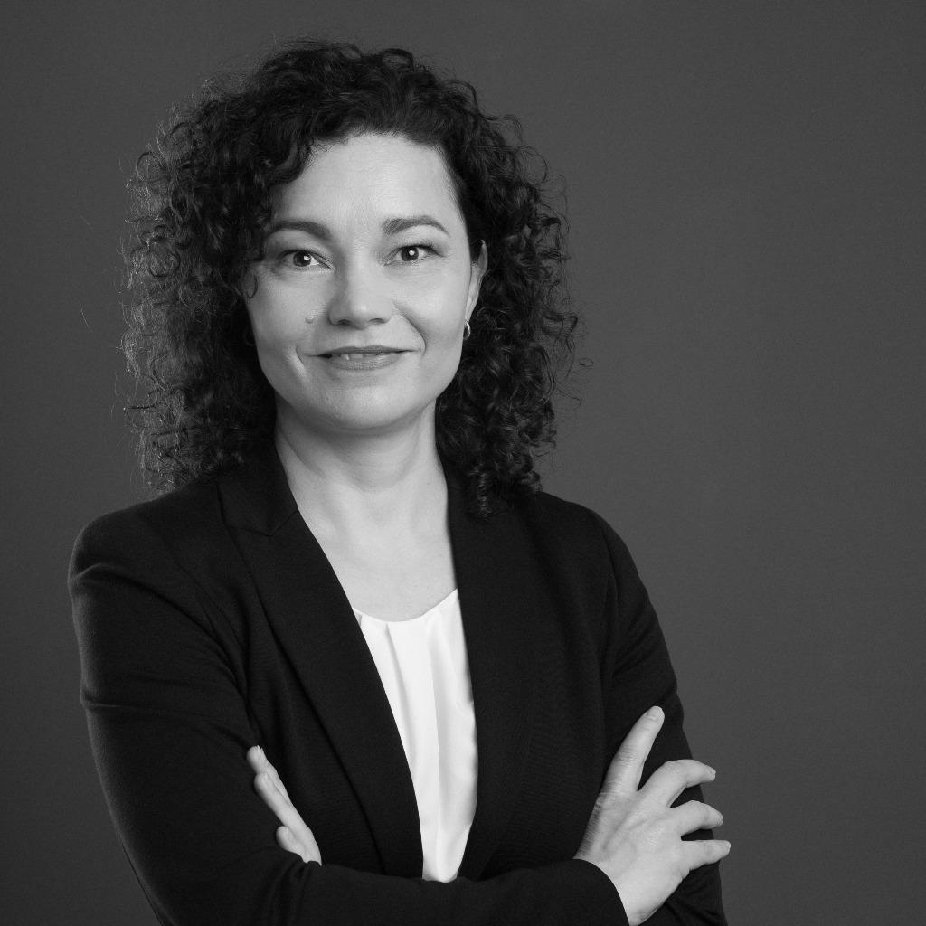 Dipl.-Ing. Juliette Armbrecht's profile picture