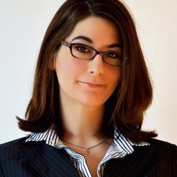 Andrea Haußner - Kessel AG - Lenting