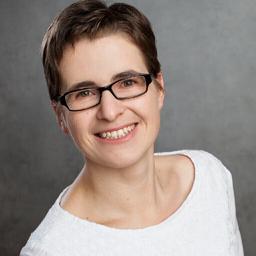 Katja Brand-Sassen's profile picture