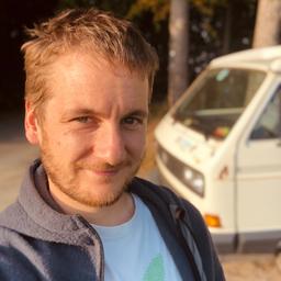 Jonas Büth's profile picture