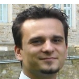 Michael Pohl's profile picture