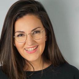 Julia Tanasic - DigitalMadness GmbH - Frankfurt am Main