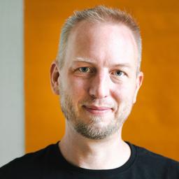 Marc Eden - Kairos GmbH - Bochum