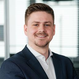 Maximilian Burgis's profile picture