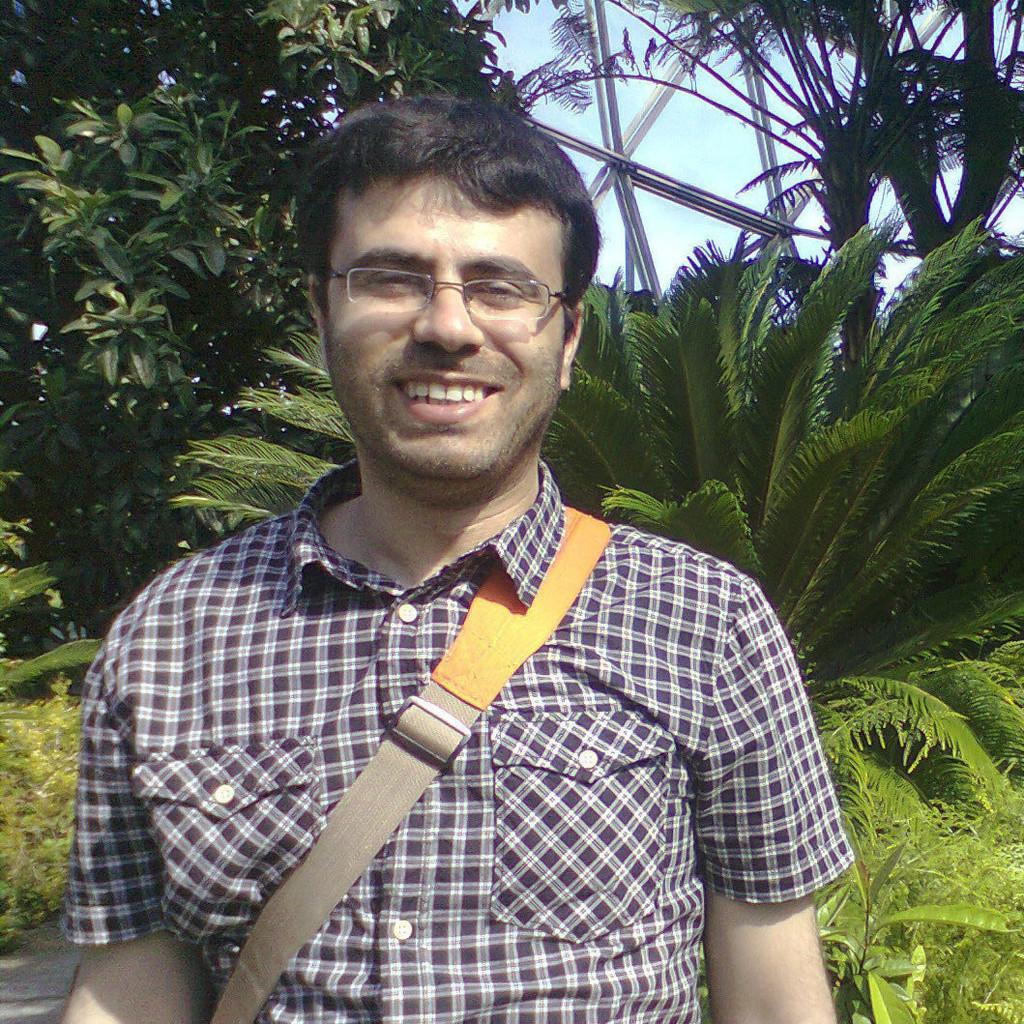 Anas Al-Trad's profile picture