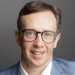 Rüdiger Skrzypek - Systemischer Coach - Berlin