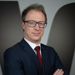 Andreas Bauer's profile picture