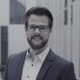 Lars Leenen - Stuttgart Media University - Stuttgart