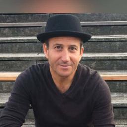 Faried Abu-Salih's profile picture