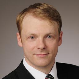 Sven Jungnickel - BMW AG - München