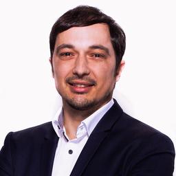 Volkan Aktan's profile picture