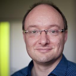 Prof. Dr. Sebastian Rudolph - TU Dresden - Dresden