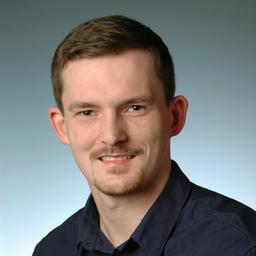 Christian Flick - Dr. Ing. h.c. F. Porsche AG (Über Hays Professional Solutions GmbH) - Weissach
