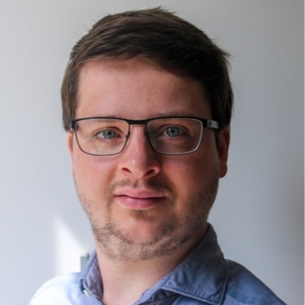 Felix Rasmus Willeke's profile picture
