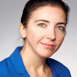 Dorothea Grözinger's profile picture