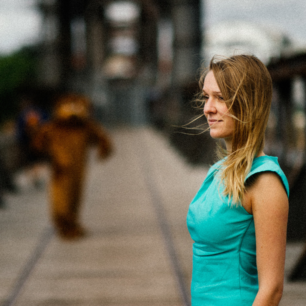 Marie-Christin Garz's profile picture