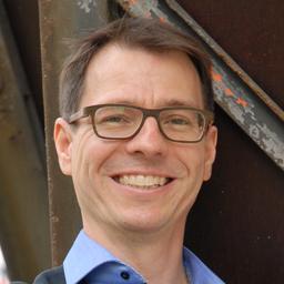 Sascha D. Nussbaumer's profile picture