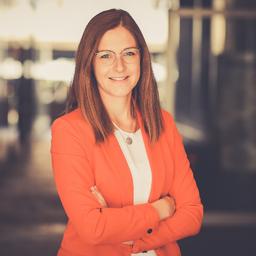 Kristina Stich