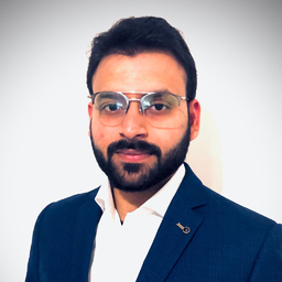 Syed Saad Abbas's profile picture