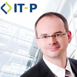 Olav Roßplesch - IT-P Information Technologie-Partner GmbH - Hannover