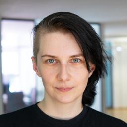 Manuela Brugger - Commerce Connector - Wendlingen am Neckar