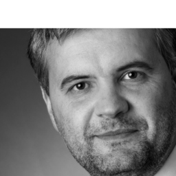 Dr. André Richter's profile picture