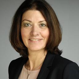 Gudrun Grünweller-Hofmann
