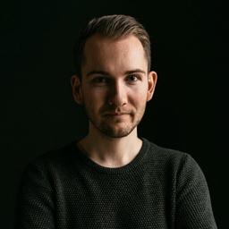 Niklas Krone's profile picture