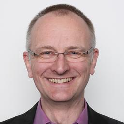 Christian Hastedt-Marckwardt - SAP SE, Walldorf - Walldorf