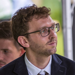 Lukas Zintel - MPM Corporate Communication Solutions - Mainz