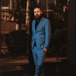 Matthias Pongratz - Expert Circle - Bonn