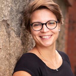 Juliane Scholze - PLUSPOL interactive - Leipzig