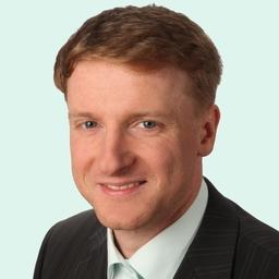 Steve Weissflog - ibes AG - Chemnitz
