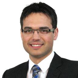 Christian Fieber's profile picture
