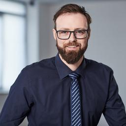 Benjamin Wolters - viadee Unternehmensberatung AG - Münster